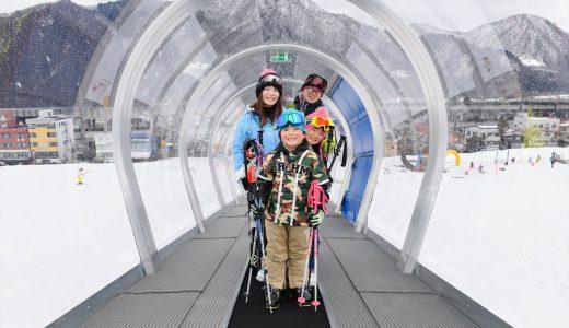 [07]湯沢高原スキー場