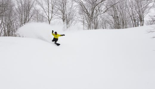 [01]夏油高原スキー場
