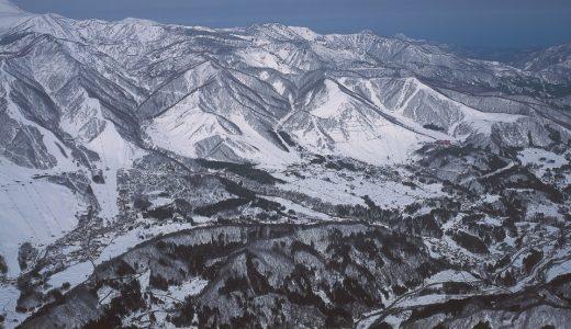 [06]小谷Snow Resort Area/白馬コルチナスキー場
