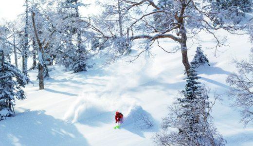 [16]Mt.Naeba/かぐらスキー場