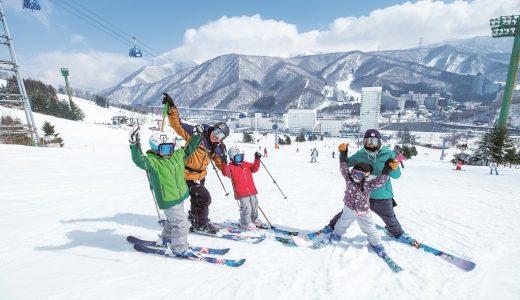 [16]Mt.Naeba/苗場スキー場